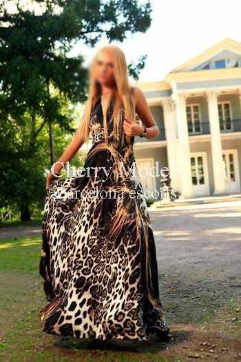 escort girls bcn